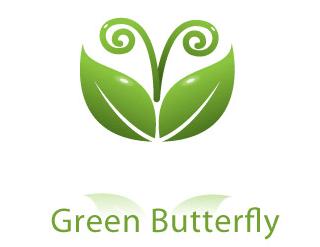 50 Creative Organic Theme Inspired Logo 33