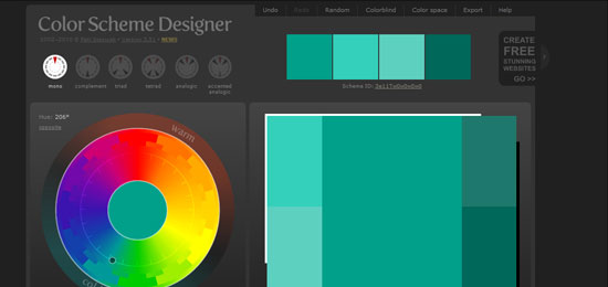 15 Most Useful Free Web Apps Resources for Designers 4