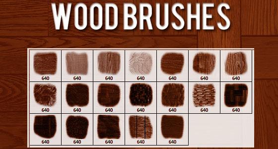 10 Useful Photoshop Brush Set for Designers 1