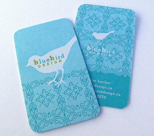 15 Excellent Business Card Design 8