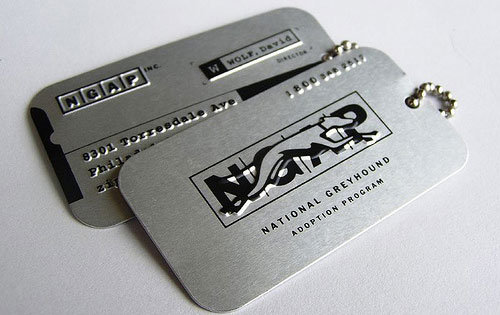 15 Excellent Business Card Design 10