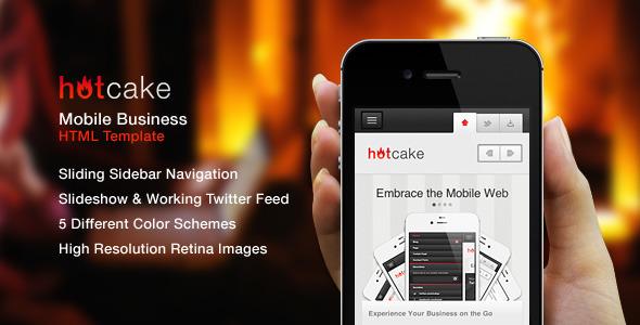 15 Exceptional Premium Mobile Template 2
