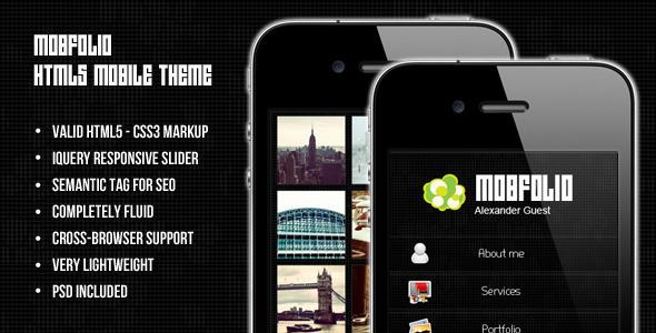 15 Exceptional Premium Mobile Template 3