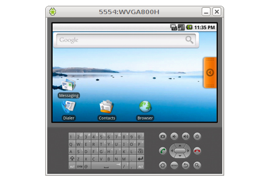10 Excellent Applications for Mobile Website Testing 4