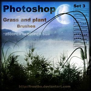 20 Fresh and Free Photoshop Brush Sets 13
