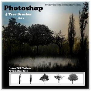 20 Fresh and Free Photoshop Brush Sets 16
