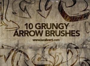 20 Fresh and Free Photoshop Brush Sets 5
