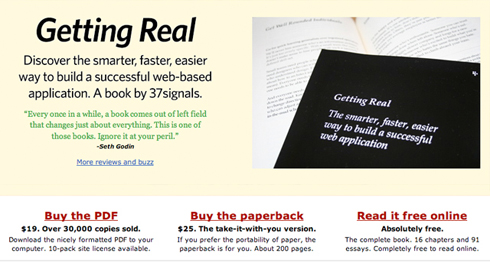 12 Free Online eBooks For Web Designers And Developers 2