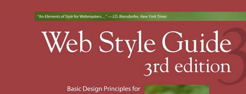 12 Free Online eBooks For Web Designers And Developers 4