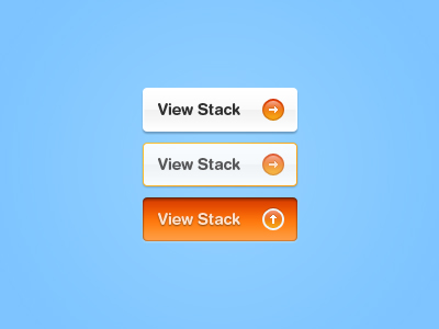 20 Beautiful Web 2.0 Button Designs For Your Inspiration 9