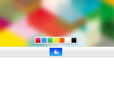 20 Beautiful Web 2.0 Button Designs For Your Inspiration 15