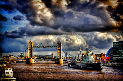 50+ Amazing Examples of HDR Photography 2