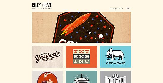 30 Creative CSS3 Website Designs 10