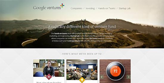 30 Creative CSS3 Website Designs 23