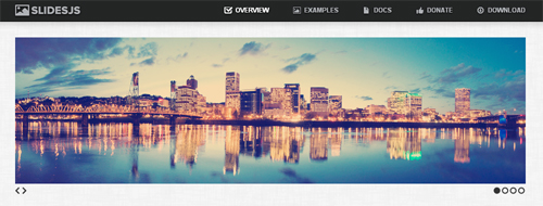 20 Beautiful jQuery Image Sliders 4