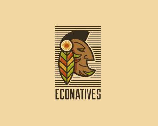 50 Stunning And Creative Logo Designs 16