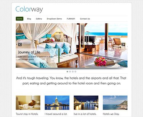 30 New Free High-Quality WordPress Themes 11