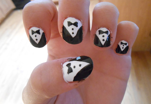 20 Excellent Nail Art for Inspiration 10