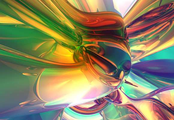 30 Excellent Color Spectrum Wallpapers 13