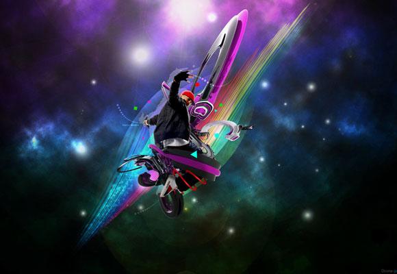 30 Excellent Color Spectrum Wallpapers 21