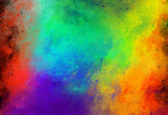 30 Excellent Color Spectrum Wallpapers 27