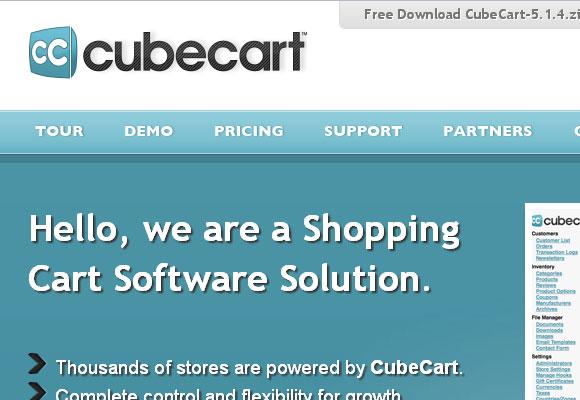 10 Open Source eCommerce Platforms 6