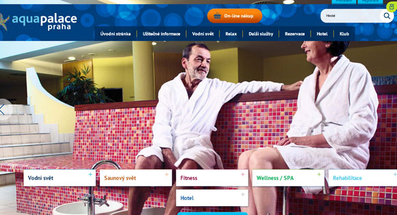 20 Excellent Website with Creative Header Design 18