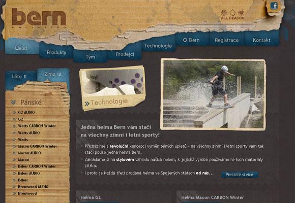 20 Excellent Website with Creative Header Design 3