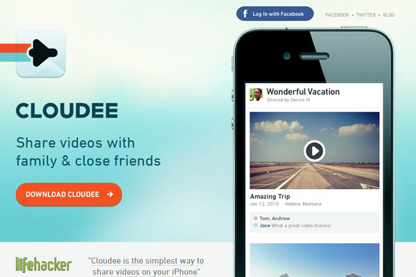 20 Websites for iPhone Apps to Inspire Designers and Developers 5