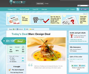 Groupon Clone Reviews: Find the Best One for Your Business 3