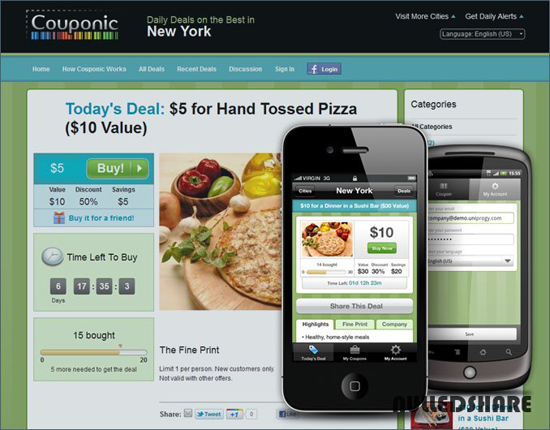 Groupon Clone Reviews: Find the Best One for Your Business 4