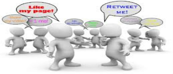 Top 5 Types of Social Media Users 2