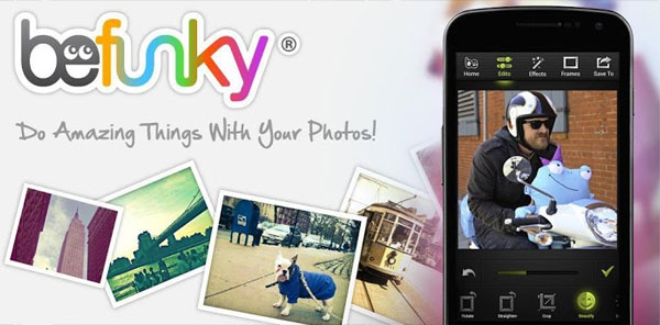 15 Useful Free Android Apps for Photo Editing and Design 8
