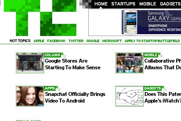 30 Most Famous Sites Built Using Wordpress 2