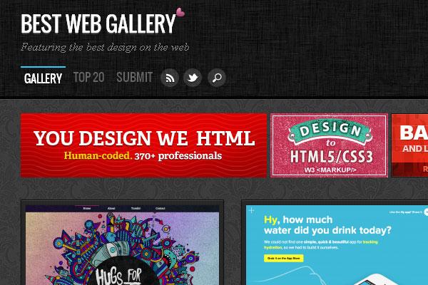 30 Most Famous Sites Built Using Wordpress 26