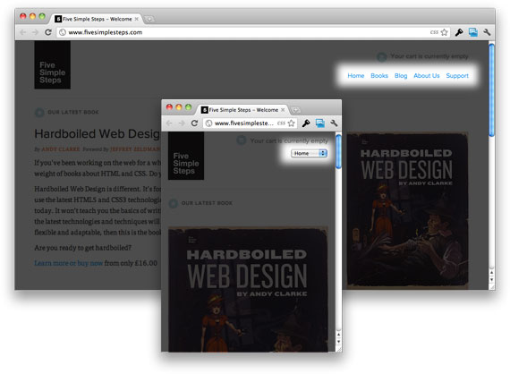 30+ Hand-Picked Resources and Tutorials for Web Developers 17