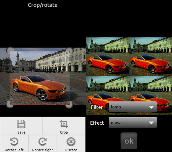 Android Apps: 10 Free Android Photo Editing Apps 12