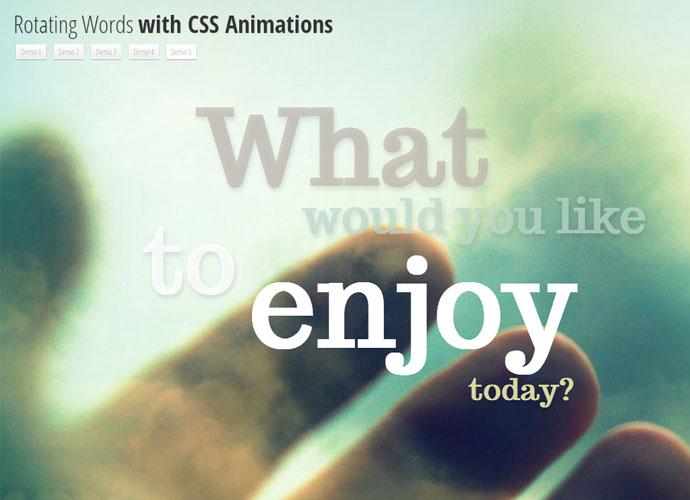 20 Useful Fresh CSS3 Tutorials for Web Designers 17