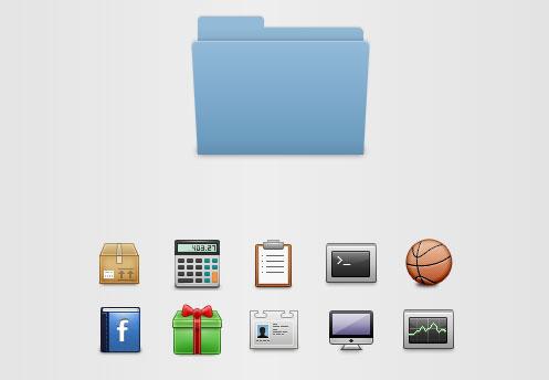 10 Vibrant Web Design Tutorials with Source File 10