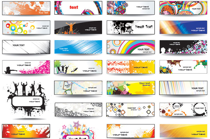 20 Fresh Free Vector Sets and 5 Illustrator Tutorials 15