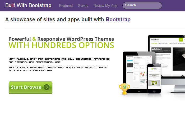 15 Useful Bootstrap Tools and Generators for Web Developers 15
