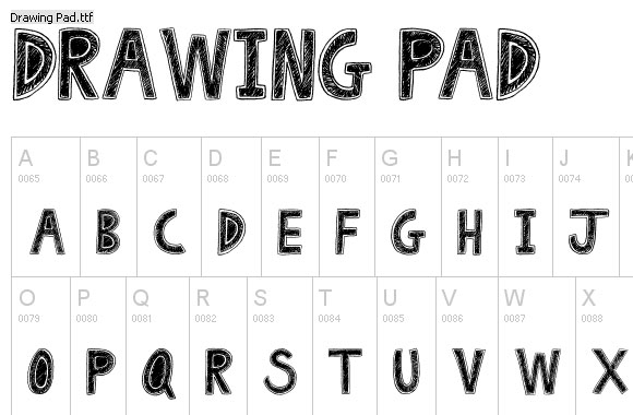 30 Best Free Font for Advertisement Display 18
