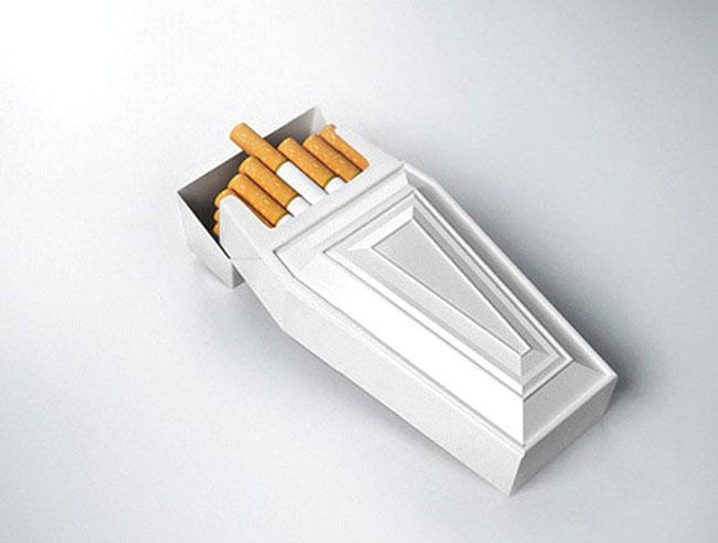 Anti-Smoking Pack