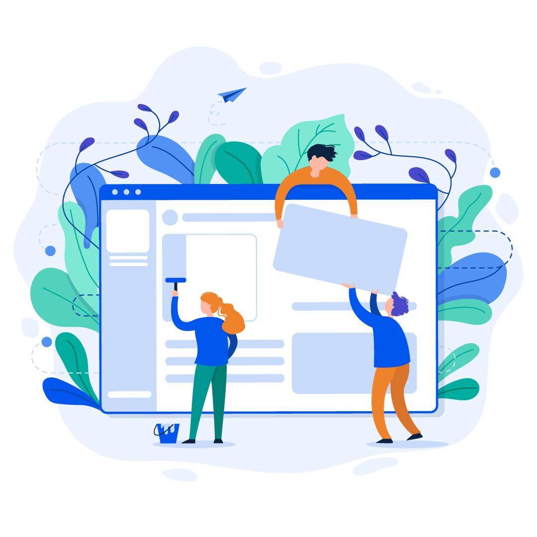 Website Development Platforms