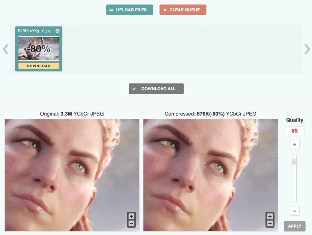 10 Free Online Image Compressor Tools 1