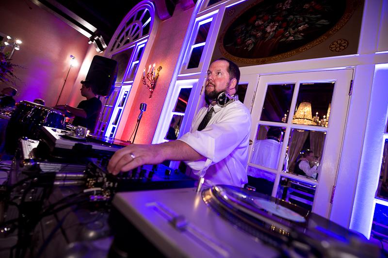 DJ Neville C.