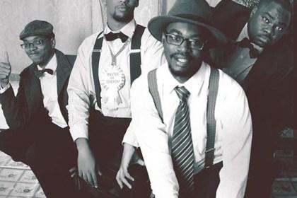Just A Band (Kenya)