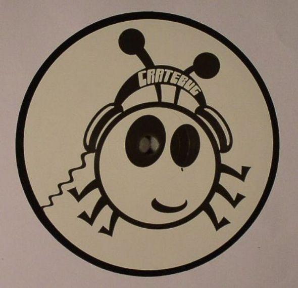 Cratebug