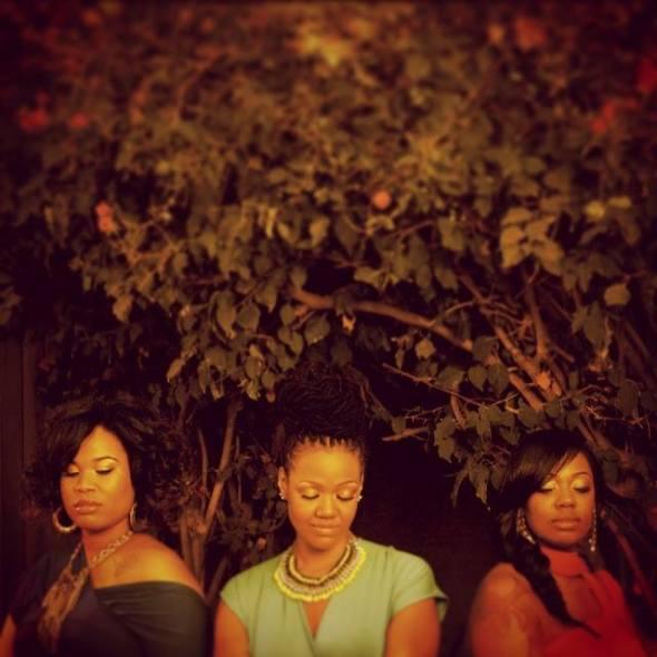 The ladies of KING