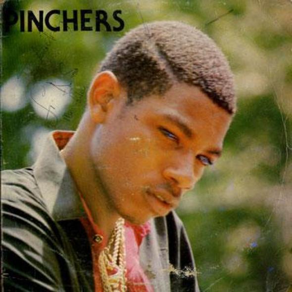 pinchers